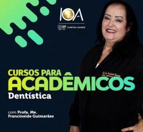 Dentística para Acadêmicos