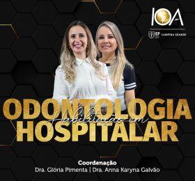 Habilitação em Odontologia Hospitalar