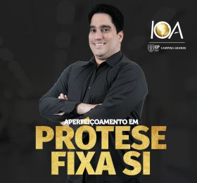 PRÓTESE FIXA SOBRE IMPLANTES