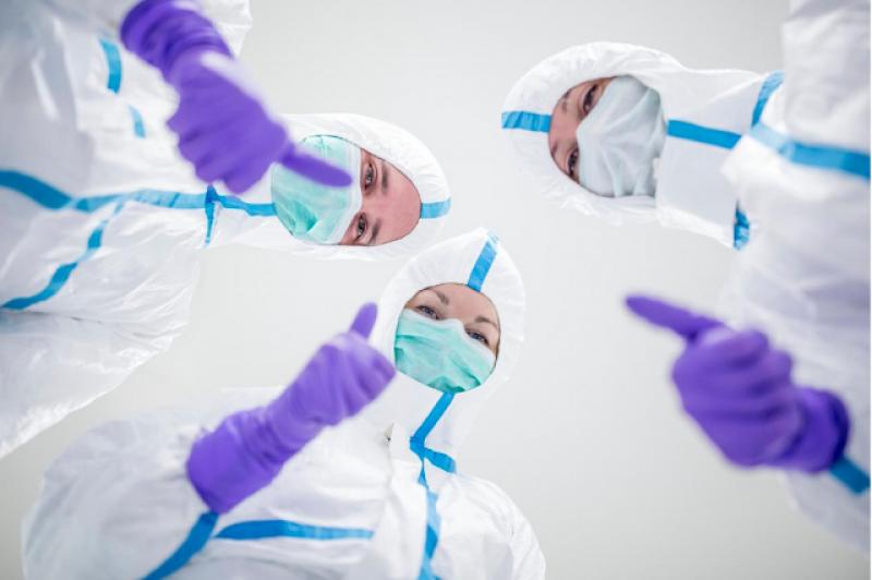 Biossegurança: Cuidados em tempos de Covid devem ser redobrados em consultórios odontológicos