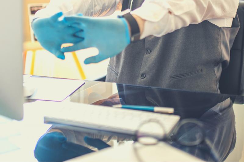 Ergonomia e conforto no trabalho para cirurgiões-dentistas