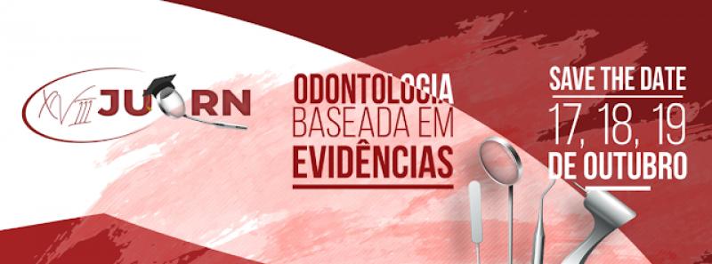 IOA Natal na 18ª edição da Jornada Universitária de Odontologia do RN