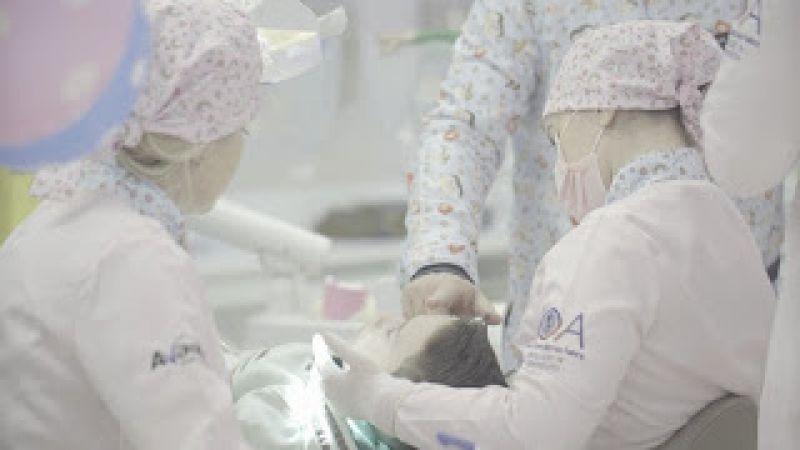 IOA Palmas terá atendimento odontológico social para crianças