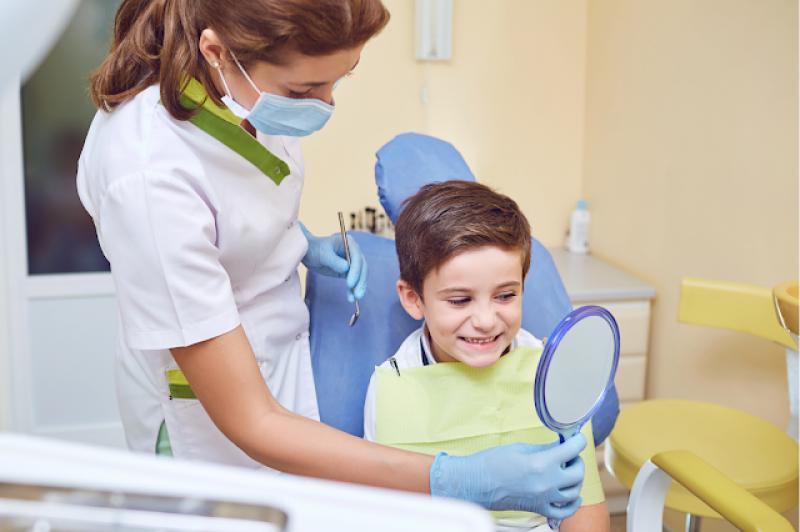Odontopediatria: 6 dicas para cirurgiões-dentistas que atendem sozinhos nos consultórios