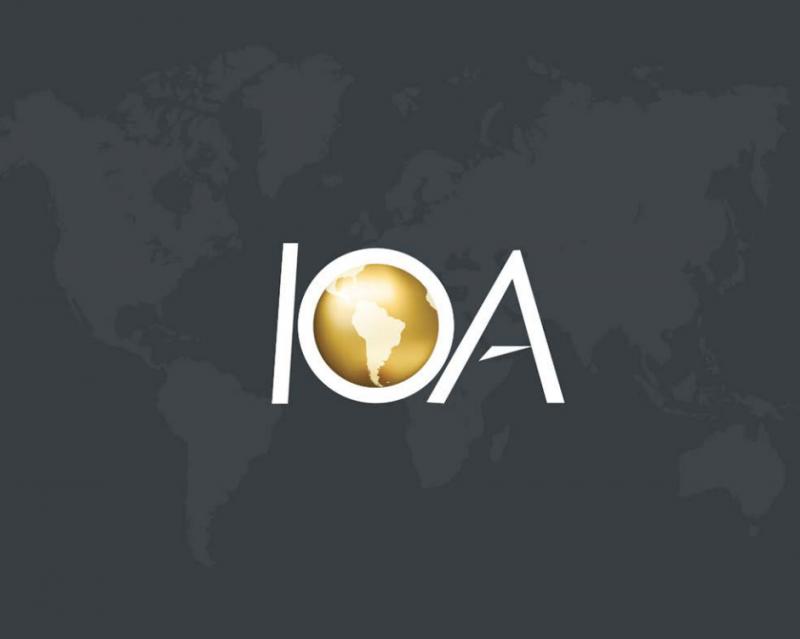 Rede IOA lança revista institucional bilíngue com as tendências do mercado da Odontologia