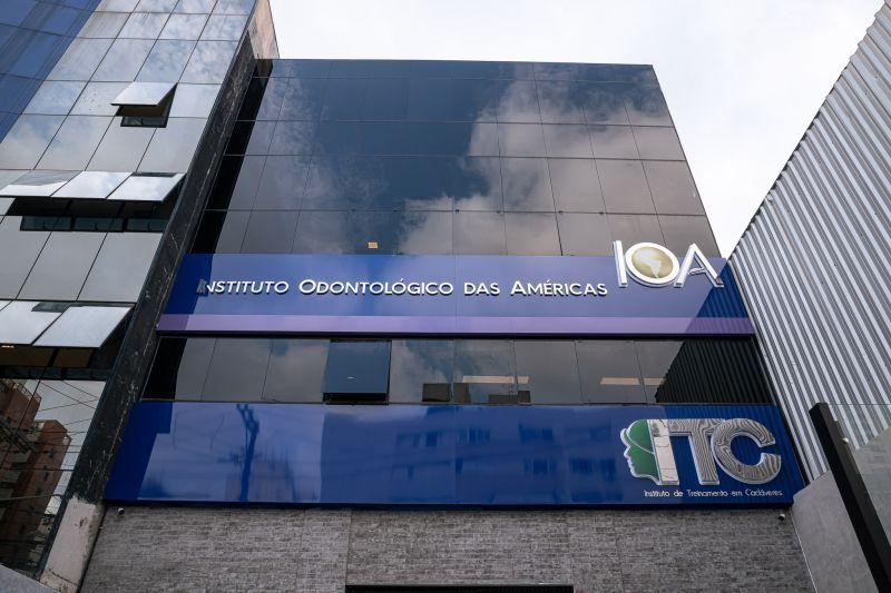 São Paulo recebe Escola Modelo da Rede IOA