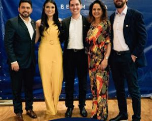 IOA Belém é apresentado em Première exclusiva