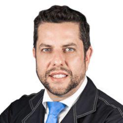 Anderson Bernal